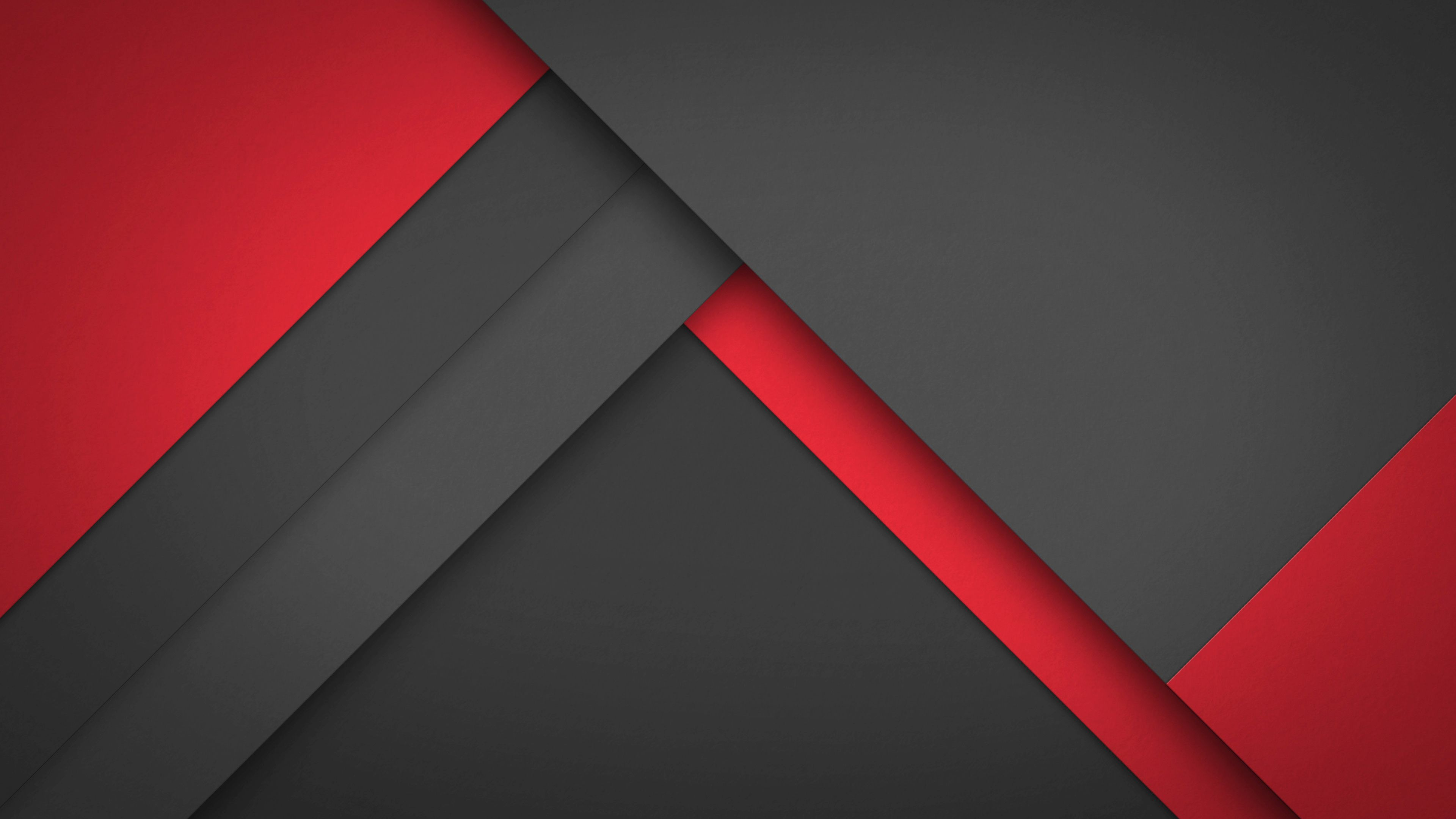 4K Material Design Wallpapers - Nate Wren - Graphic Design