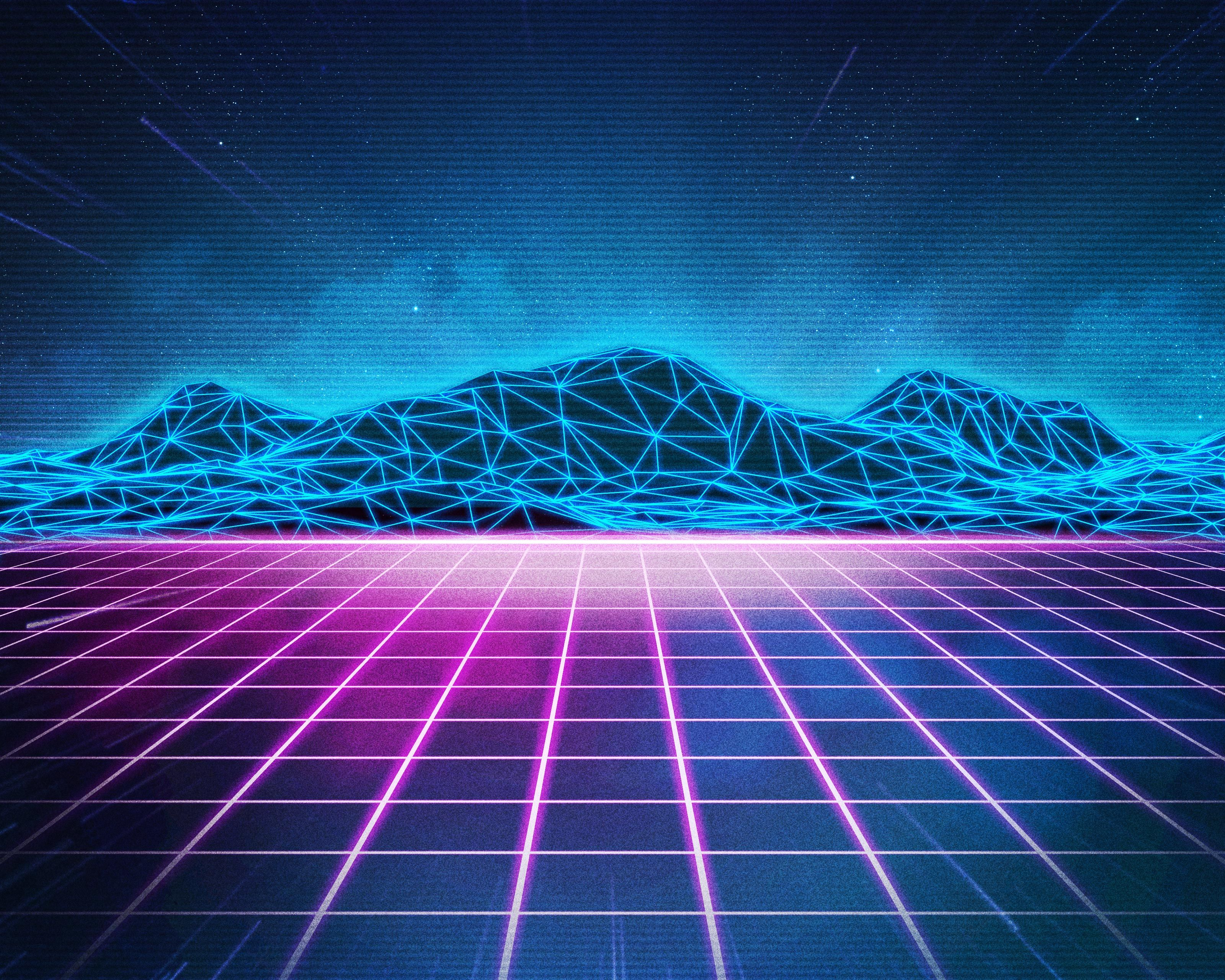 rad pack 80s themed hd wallpapers