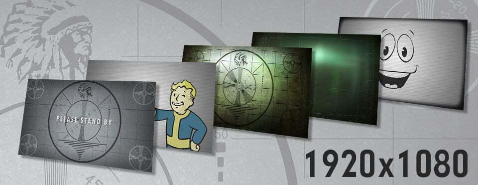 Wallpaper Four Elements  Hintergrundbilder für den