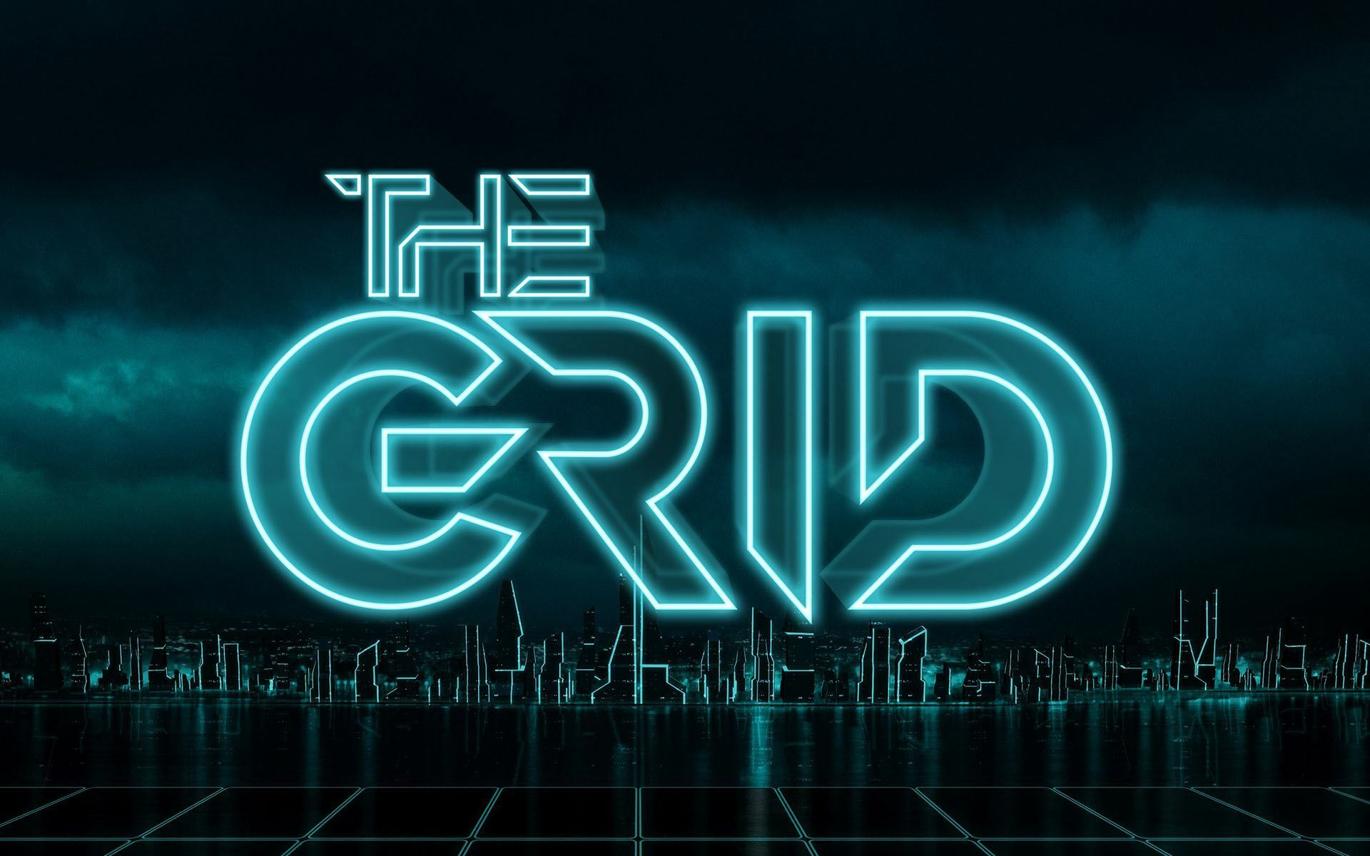 The Grid – Android Theme & Wallpapers