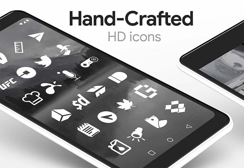 Flight Pro Icon Pack HD Icons