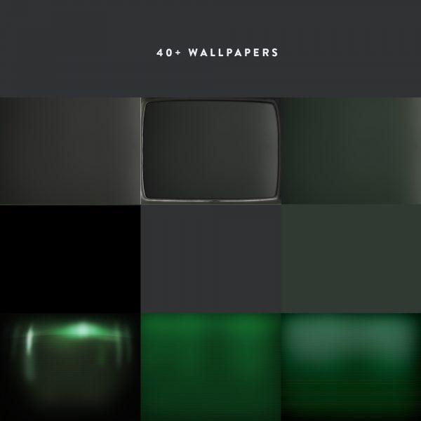 terminal wallpapers